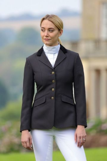 SHIRES Aston Jacket - Ladies